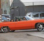 chris brown chevrolet vintage car 4