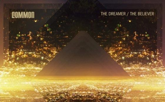 common dreamer believer cover