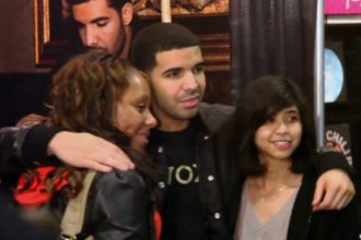 """Drake's Toronto """"Homecoming"""" Special [Video]"""