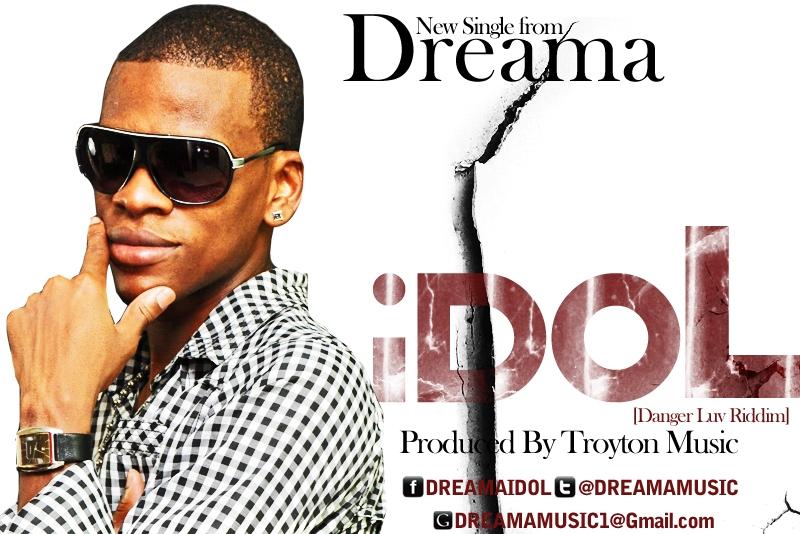 New Music: Dreama – Idol