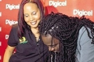 Digicel Renewed Deal With I-Octane As Brand Embassador
