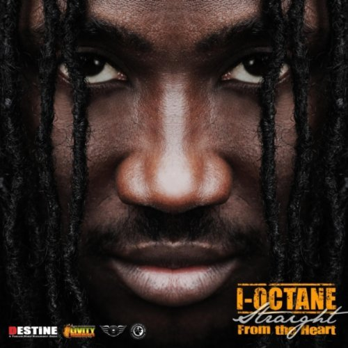 "I-Octane Release New EP ""Straight from the Heart"""