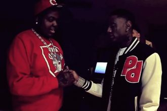 "Sean Kingston Freestyles With Soulja Boy In ""Back To Life"" Web Series [Video]"
