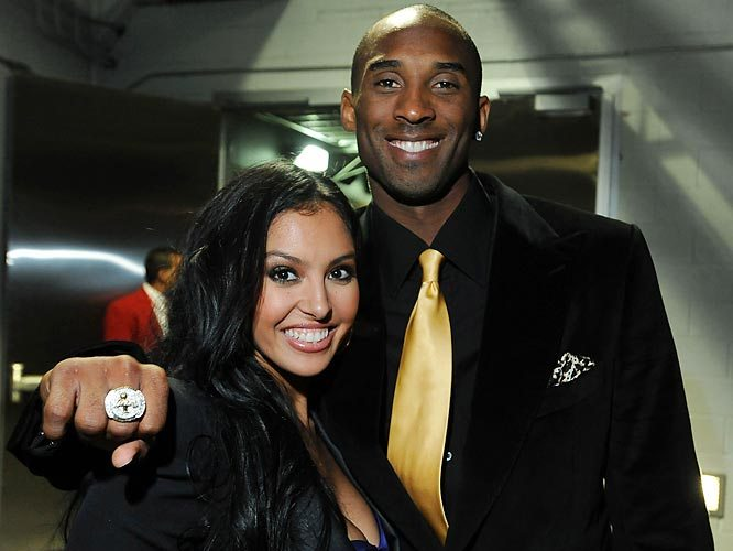 Kobe Bryant's Divorce Caused By Teammates Snitched