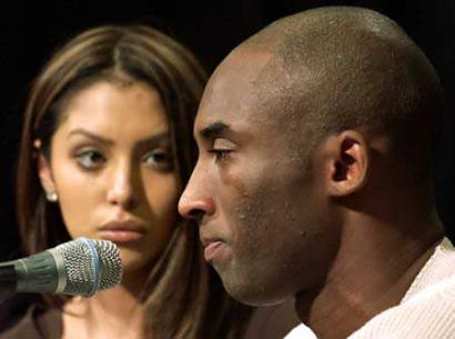 Kobe Bryant Cheated On Wife Vanessa With 105 Women
