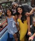 kobe bryant wife and kids