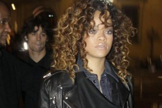 Dutch Magazine Jackie Editor Quit After Dissing Rihanna