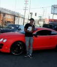 scaff beezy red bently