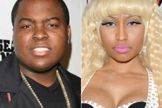 New Music: Sean Kingston Ft. Nicki Minaj – Born To Be Wild