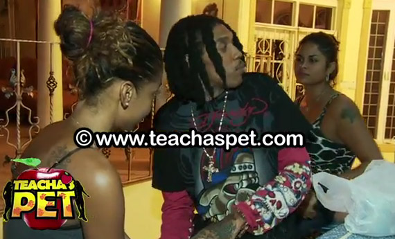 VIDEO: Teacha's Pet Episode 12 Sneak Peak, Cat Fight