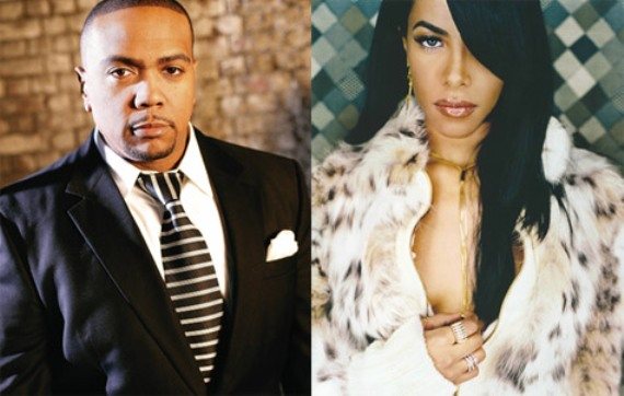 "Timbaland Says ""I Was In Love With Aaliyah"" [Video]"