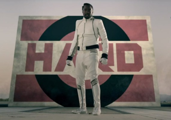 will-i-am the hardest ever