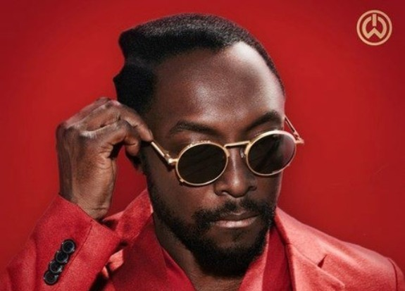 New Music: Will.I.Am – Great Times