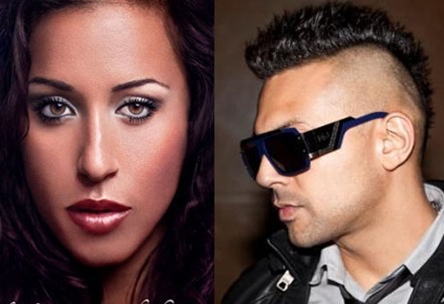 New Music: Sean Paul Ft. Zia Benjamin – Standing There