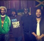 Akon and marley brothers