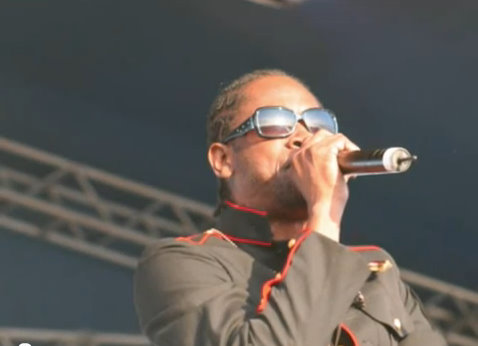 Bounty Killer Says He Will Focus On Positive Music In 2012