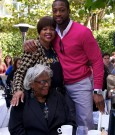 Dwyane-Wade-his-mother-and-grandmother