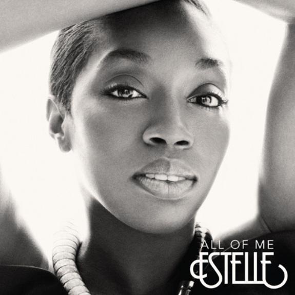Estelle All Of Me Artwork Cover