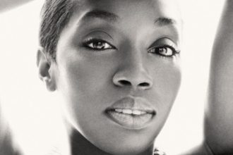 "Estelle Release Tracklisting For ""All Of Me"" Album"