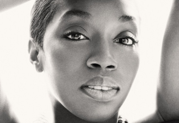 "Estelle Reveal Album Artwork For ""All Of Me"""