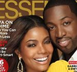 Gabrielle Union  Dwyane Wade Essence Cover