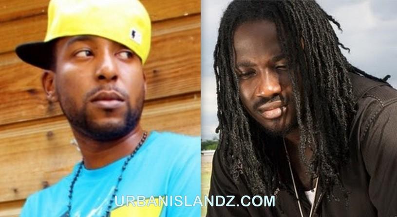 New Music: I-Octane & Chan Dizzy – Til Kingdom Come