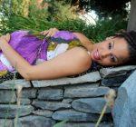 Jah Cure Wife Kamila Pregnant