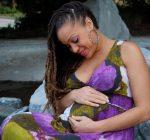 Kamila McDonald Pregnant 1
