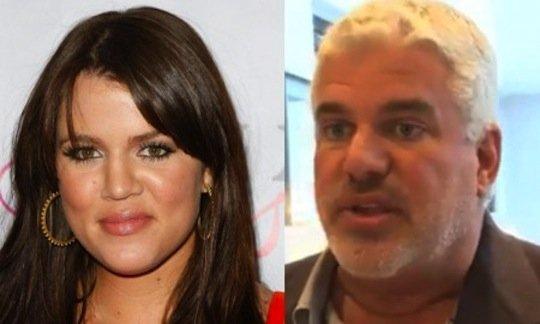 "Khloe Kardashian's Real Father ""Alex Roldan"" Finally Revealed [Photo] - Urban Islandz"