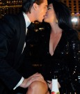 Kourtney Kardashian & Scott Disick ring in 2012