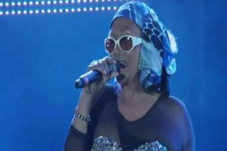 Marcia Griffiths, George Nooks Performing At Jamaica Jazz & Blues 2012 [Video]