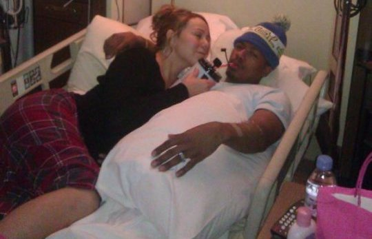 Nick Cannon Hospitalised After Kidney Failure