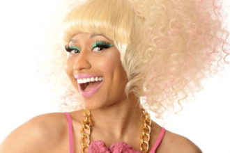 Nicki Minaj To Perform At The 2012 Grammy Awards
