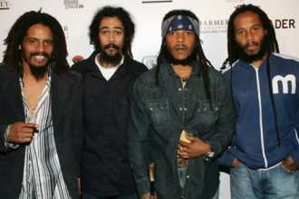 In Focus: Bob Marley And His Many Children [Photo]