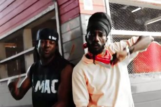 New Video: Sizzla Ft. G-Mac – Question