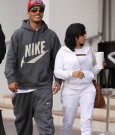 T.I and wife Tiny