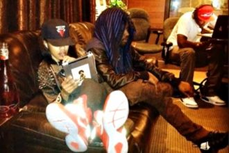 """New Music: Teyana Taylor Ft. Wale – """"Make Your Move"""""""