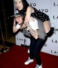 V-Nasty and Kreayshawn 2012