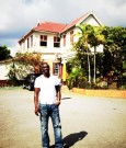 akon in jamaica