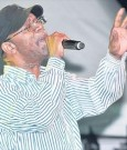 beres hammond shaggy and friends
