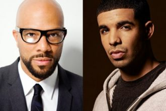Common Says Drake Beef Will End, Address Beef In New Freestyle