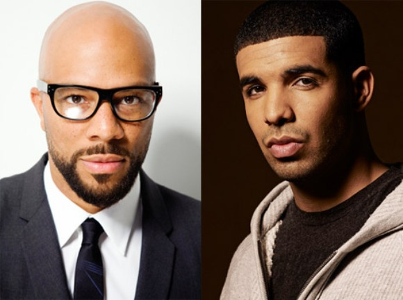 common and drake