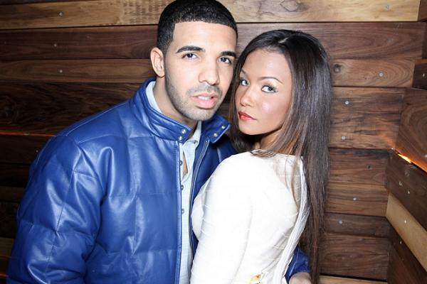 drake and Dollicia bryant 2012