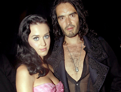 Katy Perry And Russell Brand Divorce Details Revealed