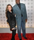 michael jordan and girlfriend Yvette Prieto engage