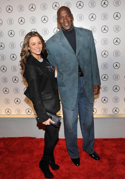 Queen Neeka: NEW BASKETBALL WIVES!! MICHEAL JORDAN, LEBRON ... |Michael Jordan Girlfriend 2012