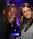 michael jordan and girlfriend Yvette Prieto