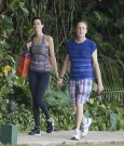 paul mccartney and wife nancy shevell in jamaica 2012