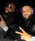 rick ross dj khaled ring in 2012
