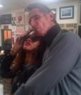 rihanna and tattoo artiste mark mohany